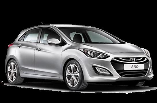 Hyundai i30 (Auto)