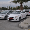 ercan airport car hire