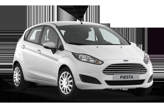 Ford Fiesta (Auto)