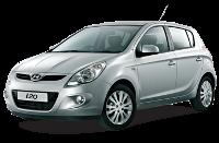 Hyundai i20 (Auto)
